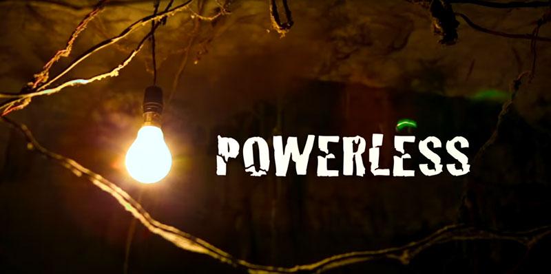 powerless-web