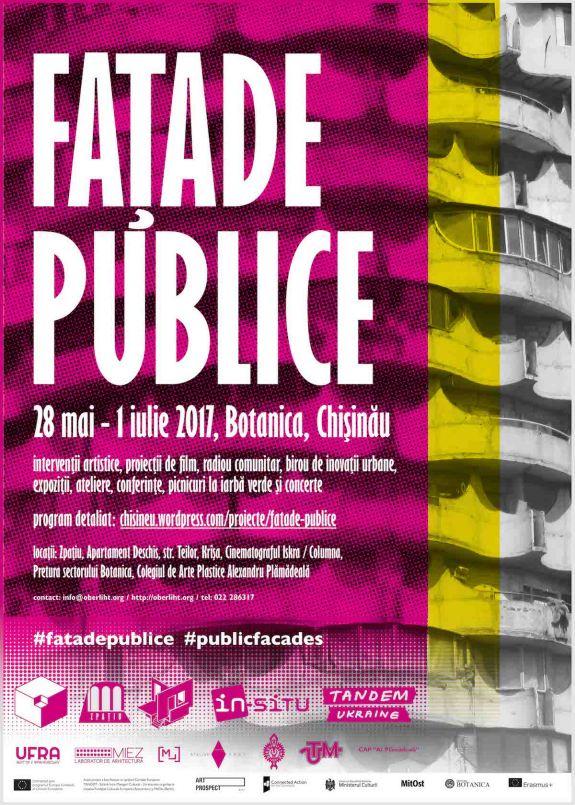 Fatade Publice